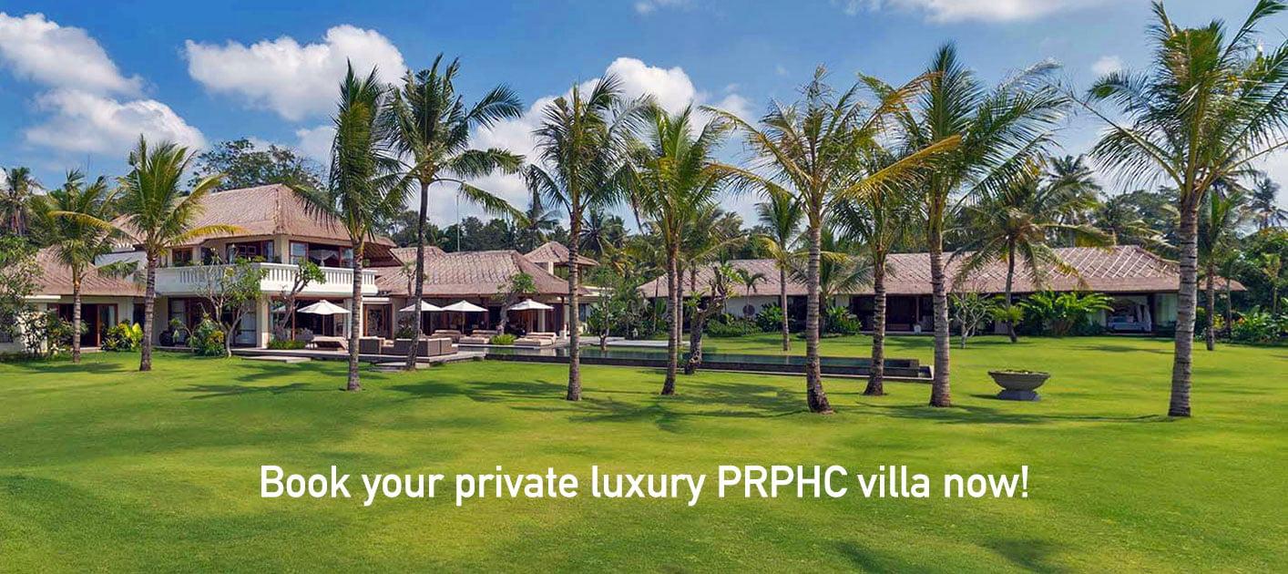 PRPHC-villas